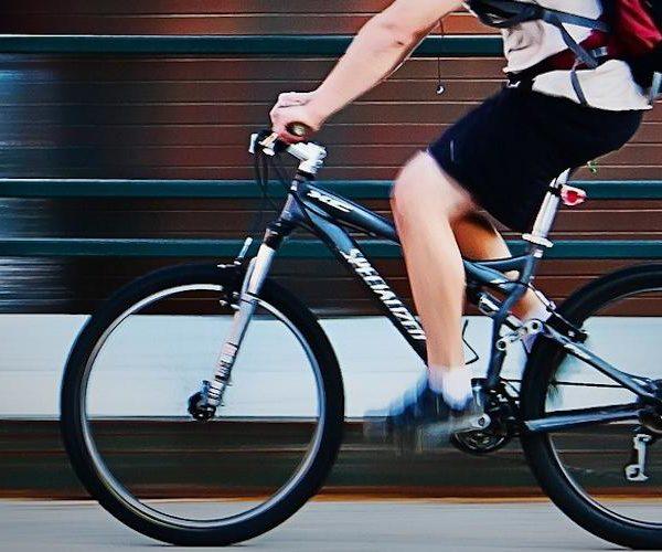 man on a bike flickr, jbdenham