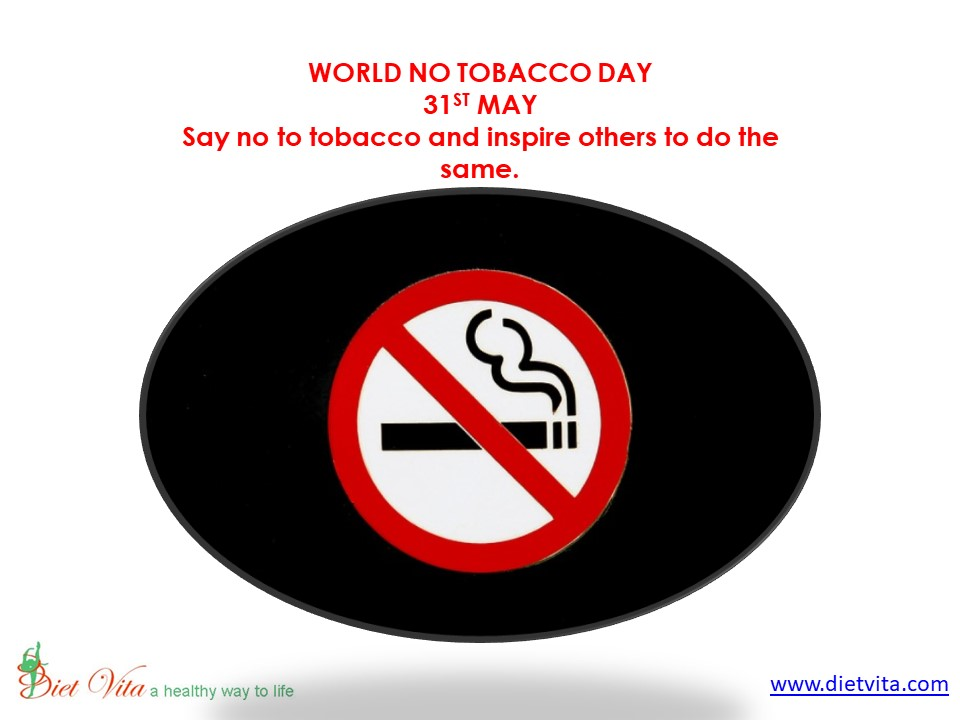 NO TOBACCO